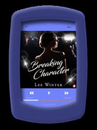 Breaking Character (audiobbok) by Lee Winter