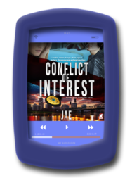 Conflict of Interest (audiobook) by Jae