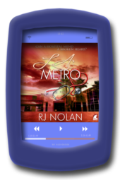 L.A. Metro (audiobook) by RJ Nolan
