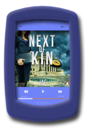 Next of Kin (audiobook) by Jae