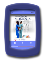 audio_All-the-Little-Moments-by-G-Benson