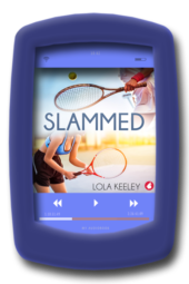 Slammed by Lola Keeley