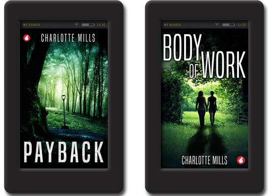 Charlotte Mills' two novels