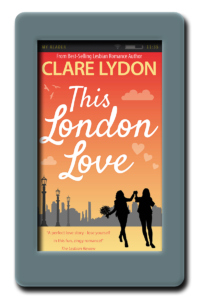 This London Love by Clare Lydon