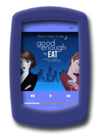 Good Enough to Eat by Alison Grey & Jae