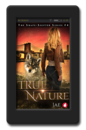 True Nature by Jae