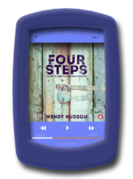 audio_Four-Steps-by-Wendy-Hudson