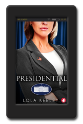Presidential by Lola Keeley
