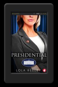 Presidential by Lola Keeley