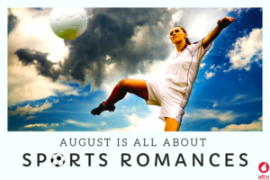 Ylva Publishing Month Sports Romance August 2020