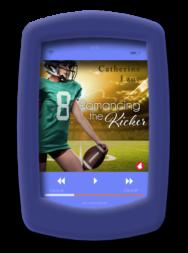 audio_Romancing-the-Kicker-by-Catherine-Lane