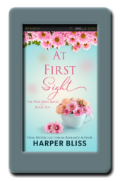 At First Sight by Harper Bliss
