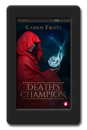 Death's Champion by Karen Frost