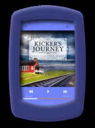 audio_Kicker-s-Journey-by-Lois-Cloarec-Hart