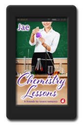 Chemistry Lessons by Jae
