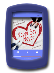audio_Never-Say-Never-by-Rachael-Sommers