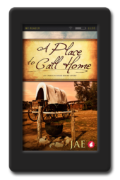 A Place to Call Home by Jae